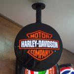 Harley teto