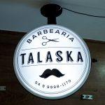 Barbearia Talaska